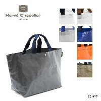 【2017 AW】『Herve Chapelier-エルベシャプリエ-』マルシェバッグ M[2014PP]
