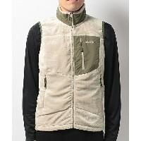 Marmot マーモット ORIGIN FLEECE VEST/NAT/L MJF-F7067ホワイト