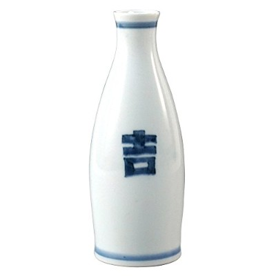 ARITA PORCELAIN LAB 徳利 吉 173689