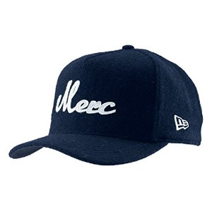 【Mercedes-Benz Collection】 Mercedes-Benz × NEW ERA 9FORTY D-Frame Merc ネイビー