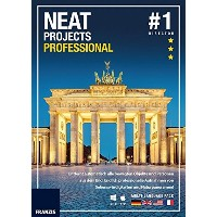 NEAT projects professional #1 (Win & Mac)