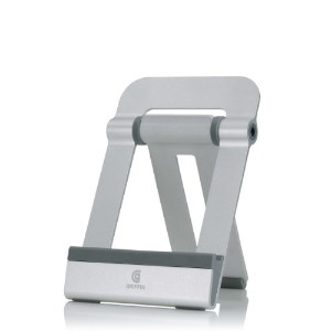 Griffin Technology A-Frame Tabletop Stand for iPad GRF-AFLAME-IPAD GC16036
