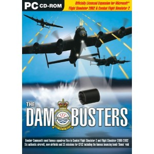 The Dam Busters (PC) (輸入版)