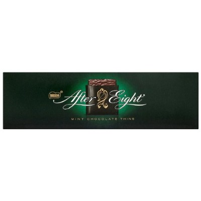 Nestlè - After Eight - 300g (Pack of 3)