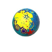 cool4toys Playground Ball – 10インチ- - - - - - -