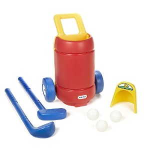 Little Tikes Totsports Easy Hit Golf Set [並行輸入品]