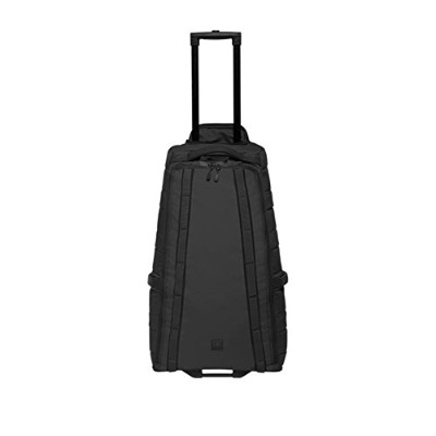 douchebag(デューシュバッグ) The Little Bastard 60L ZDW Black Out (ブラックアウト) DB0000193