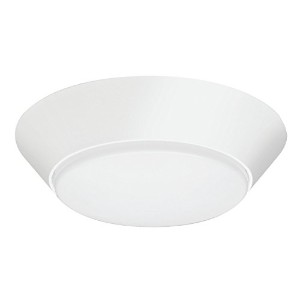 Lithonia Lighting FMMl 13 827 ddbt LEDフラッシュマウントライト 13in Non-Wet Listed FMML 13 830 1