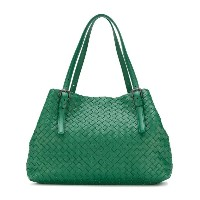 Bottega Veneta - Cesta tote bag - women - レザー - ワンサイズ