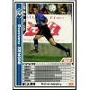 [WCCF]SERIE A 2001-2002Ver.1 012/288「ダミアーノ・ゼノーニ」白カード【中古】