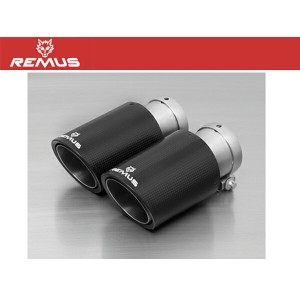 REMUS マフラー [ロードスター ND5RC S/RS/NR-A] レムスマフラー ★正規品・新品★ 【web-carshop】