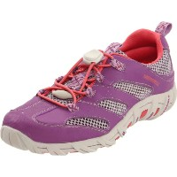 Merrell Waterpro Sport ( Toddler / Little Kid / Big Kid ) カラー: ピンク
