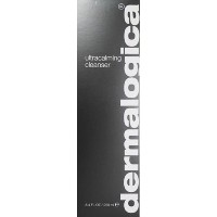 Dermalogica Ultracalming Cleanser Face Eyes 8oz(250ml) Care the Skin by 360 Skin Care [並行輸入品]