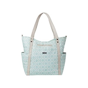 JJ Cole Bucket Tote, Aqua Radian by JJ Cole