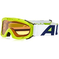 Alpina Ruby S Masque de ski Lime