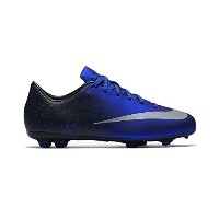 Nike Junior Mercurial Victory V CR7 Firm-Ground Soccer Cleat (Deep Royal)- Kids' /サッカースパイク Jr....