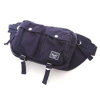 Herschel(Herschel) EIGHTEEN HIP PACK PEACOAT ウエストバック HO16-10018-01240 (ネイビー/FF/Men's)