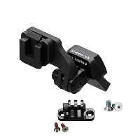 REC-MOUNTS(レックマウント) SRM パワーコントロール コンボ マウント SPECIALIZED(R)用 (S-Works VENGE ViAS ステム, 下部アダプター付)[ SRM...