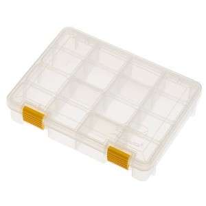 Plano 23705-00 Half-Size Stowaway with Adjustable Dividers [並行輸入品]