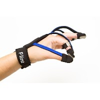 Music Glove: Hand Rehabilitation Device for Stroke, Spinal Cord Injury, Traumatic Brain Injury ...