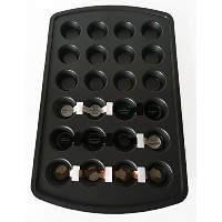 Mainstays 24-cup Mini Muffin Pan