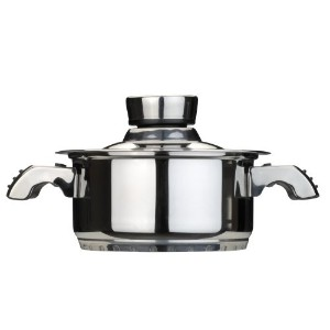 Berghoff 4-qt。Orion Casserole with Lid