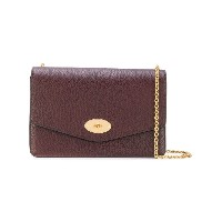 Mulberry - Darley shoulder bag - women - レザー - ワンサイズ