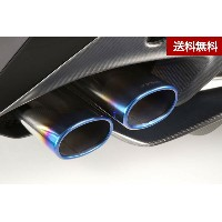 LEXUS RC TITAN EXHAUST FINISHER(4pcs/set)