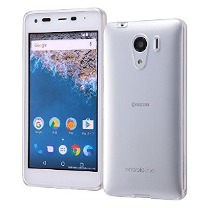 Android One S2 ワイモバイル [ホワイト] 白ロム