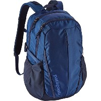 [パタゴニア] patagonia Refugio Pack 28L 47912 Navy Blue (NVYB)