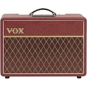 VOX / AC10C1 Limited Edition Maroon Bronco ボックス ギターアンプ