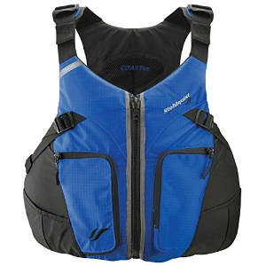 Stohlquistコースター個人Flotation Device XL ブルー