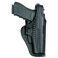 ビアンキAccuMold Elite Defender II Duty Holster Rh Glk 22036