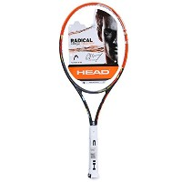 Head YouTek Graphene Radical MP Raquette de tennis Orange Orange/Noir l4