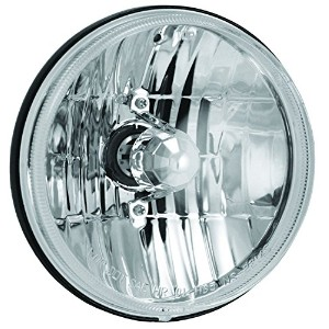 Vision X VX-575 Sealed Beam Replacement Light [並行輸入品]