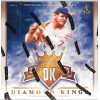 2015 DIAMOND KINGS BASEBALL BOX