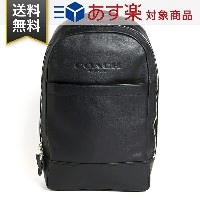 COACH コーチ バッグ リュック アウトレット OUTLET メンズ カーフ レザー バックパック CHARLES SLIM BACKPACK IN SPORT CALF LEATHER...