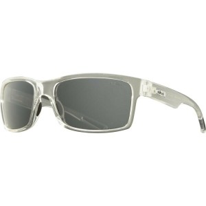レヴォ レディース メガネ・サングラス【Crawler Sunglasses - Polarized】Clear Crystal/Graphite