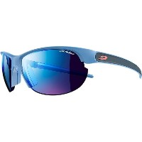 ジュルボ レディース スポーツサングラス【Breeze Spectron 3 CF Sunglasses】Blue/Coral/Spectron 3cf