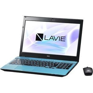 その他 NECパーソナル LAVIE Note Standard - NS750/HAL クリスタルブルー PC-NS750HAL ds-1945223