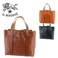 【20%OFFセール!期間限定】イルビゾンテ IL BISONTE!トートバッグ ハンドバッグ a2591 レディース [通販]【送料無料】【あす楽】