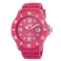 腕時計 アイスウォッチ Ice Watch Women's SWHPBS11 Winter Collection Honey Pink Watch【並行輸入品】