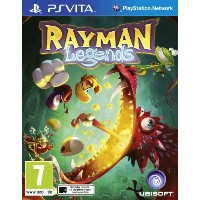 Rayman Legends [import anglais]