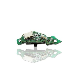 Third Party - Bouton ON/OFF PSP 3000 (PCB inclus) - 0583215004945