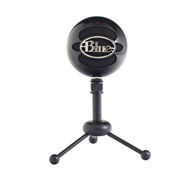 Blue Snowball (Black) (並行輸入品)
