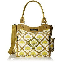 Petunia Pickle Bottom Spring 14' City Carryall (Lights of Lisbon) by Petunia Pickle Bottom