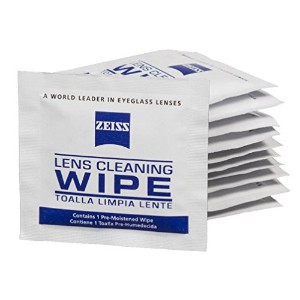 ZeissレンズWipes 200 Count ZS-PREMOIST200CT-2-FBA