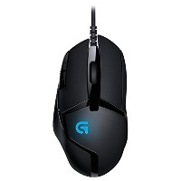 Logitech Hyperion Fury G402 - Mouse - 8 buttons - wired - USB