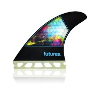 Future Fins Jordy Smith Surfboard Fins Set - SMALL by Future Fins