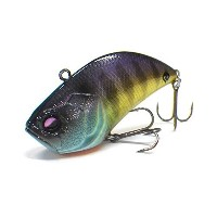 RAID JAPAN レイドジャパン レベルバイブ RAID JAPAN LEVEL VIB 【2】 ▼35 NATURAL BAIT 10.5g